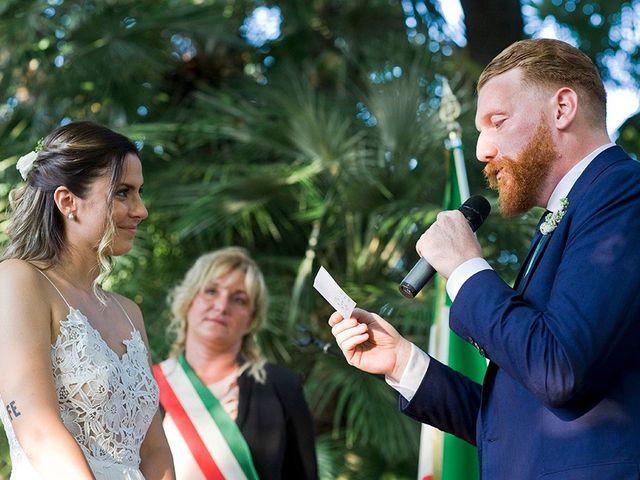 Il matrimonio di Dario e Ilaria a Teramo, Teramo 31