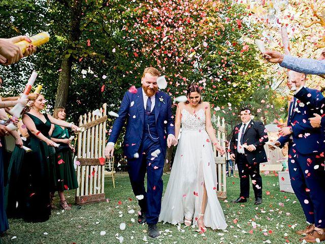 Il matrimonio di Dario e Ilaria a Teramo, Teramo 43