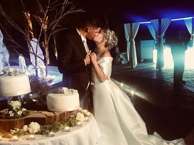Il matrimonio di Valentina  e Francesco  a Limatola, Benevento 3