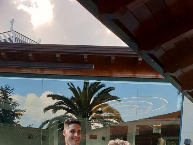 Il matrimonio di Valentina  e Francesco  a Limatola, Benevento 4