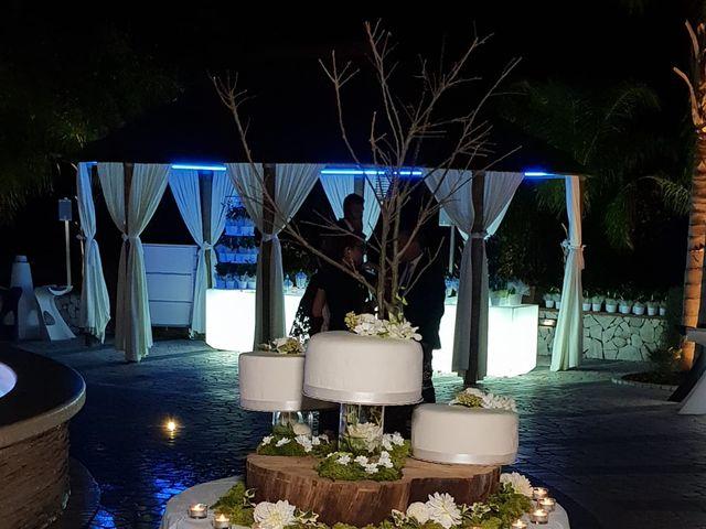 Il matrimonio di Valentina  e Francesco  a Limatola, Benevento 5