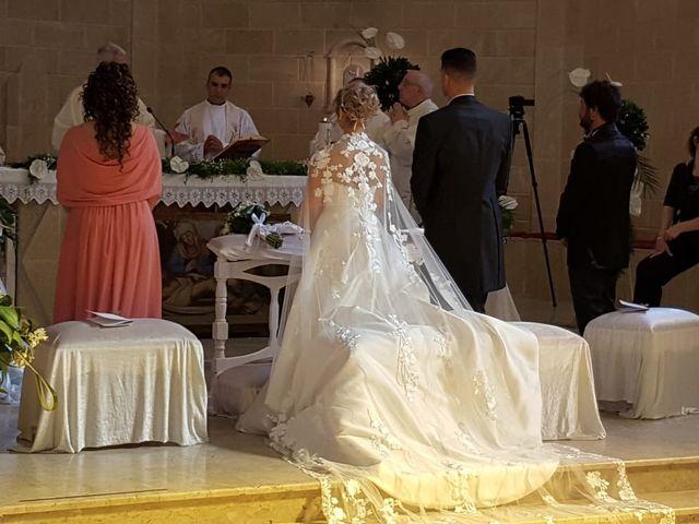 Il matrimonio di Valentina  e Francesco  a Limatola, Benevento 2