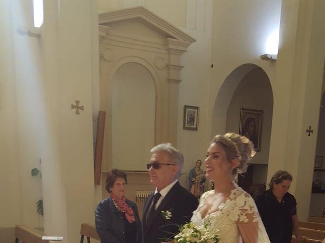 Il matrimonio di Valentina  e Francesco  a Limatola, Benevento 7