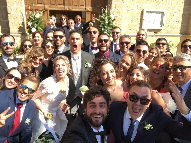 Il matrimonio di Valentina  e Francesco  a Limatola, Benevento 8