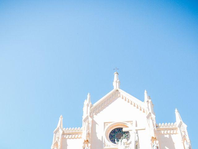 Il matrimonio di Valentina  e Francesco  a Limatola, Benevento 9