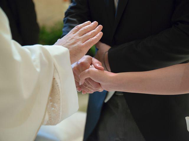 Il matrimonio di Valentina  e Francesco  a Limatola, Benevento 11