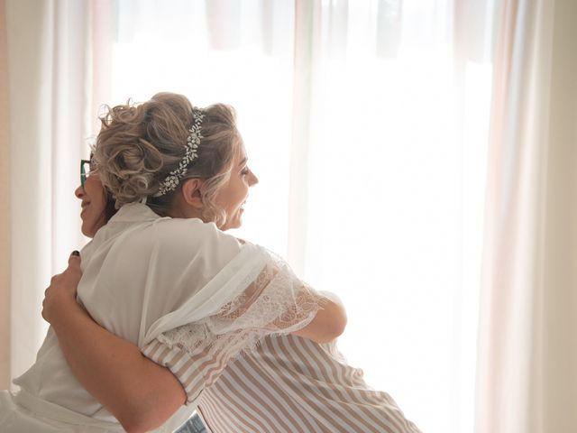 Il matrimonio di Valentina  e Francesco  a Limatola, Benevento 18