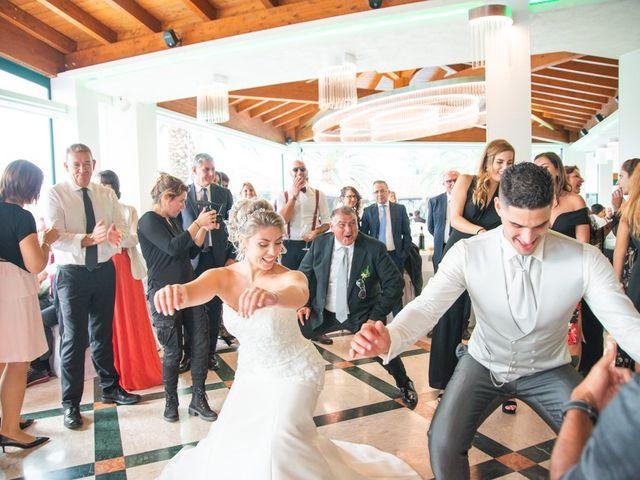 Il matrimonio di Valentina  e Francesco  a Limatola, Benevento 23