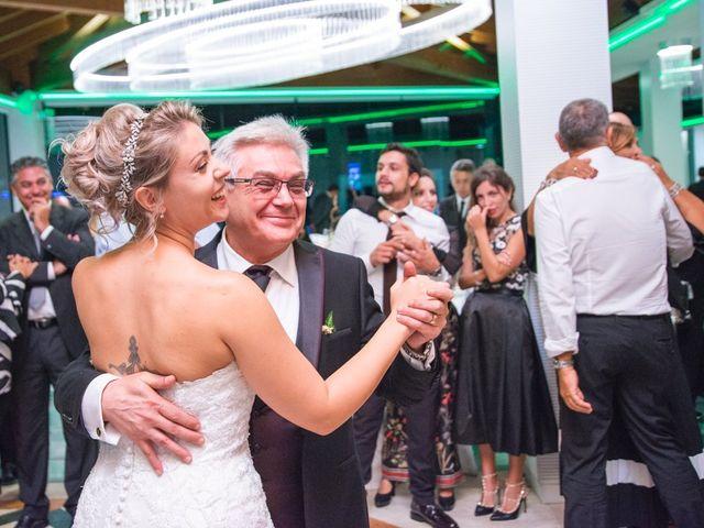 Il matrimonio di Valentina  e Francesco  a Limatola, Benevento 26