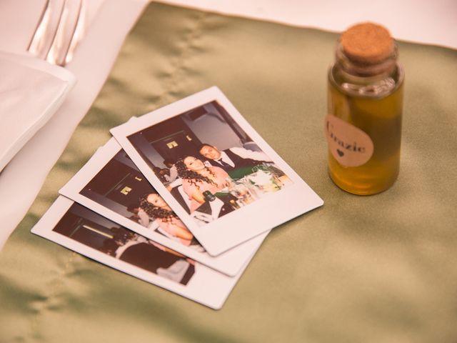 Il matrimonio di Valentina  e Francesco  a Limatola, Benevento 29