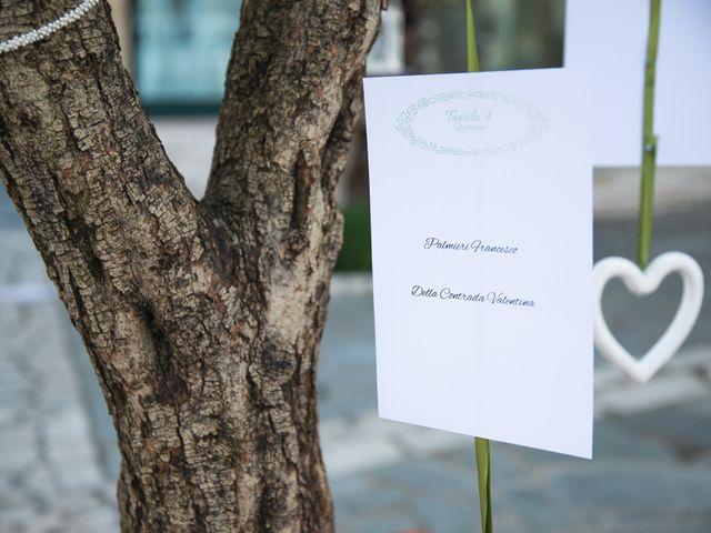 Il matrimonio di Valentina  e Francesco  a Limatola, Benevento 32