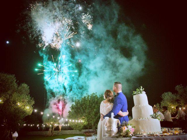 Le nozze di Marianna e Nicola