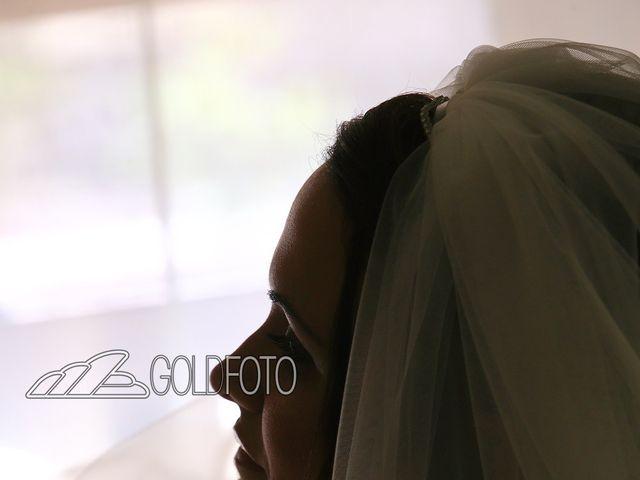 Il matrimonio di Fabiana e Andrea a Roma, Roma 5