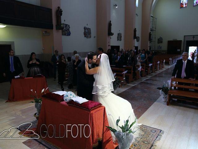 Il matrimonio di Fabiana e Andrea a Roma, Roma 10