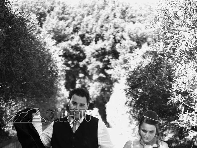 Il matrimonio di Fabiana e Andrea a Roma, Roma 14