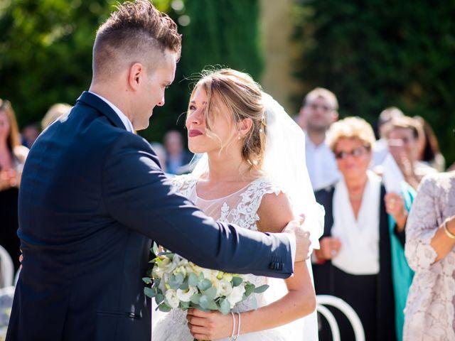 Il matrimonio di Diego e Serena a Fossombrone, Pesaro - Urbino 17