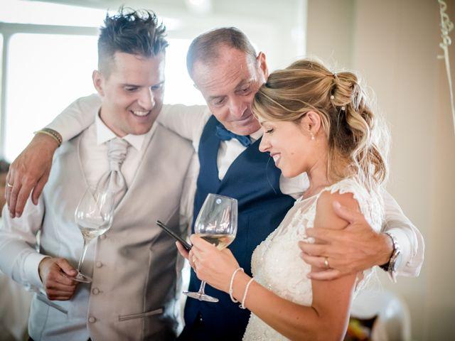 Il matrimonio di Diego e Serena a Fossombrone, Pesaro - Urbino 39
