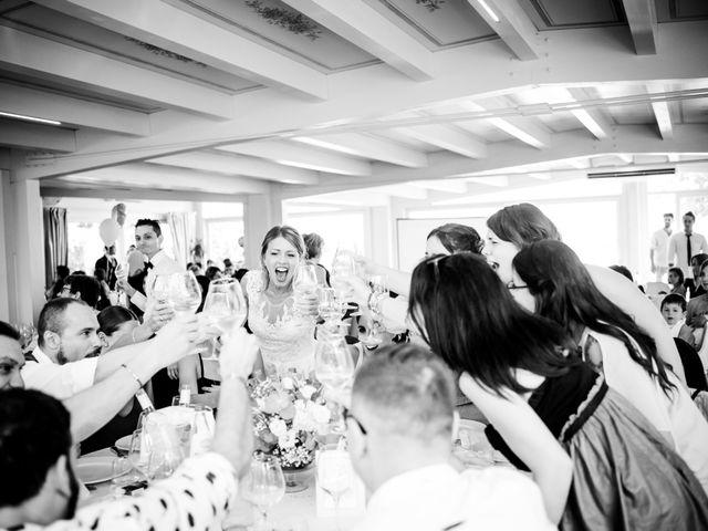 Il matrimonio di Diego e Serena a Fossombrone, Pesaro - Urbino 41