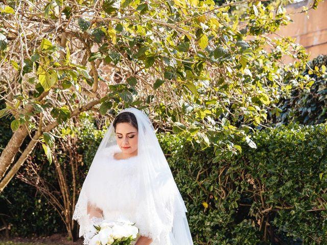Il matrimonio di Gennaro e Anastasia a Procida, Napoli 24