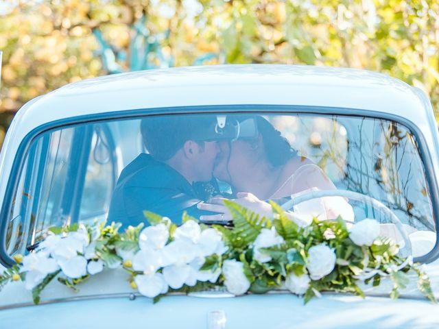 Il matrimonio di Gennaro e Anastasia a Procida, Napoli 31