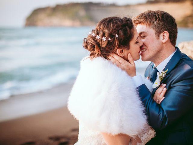 Il matrimonio di Gennaro e Anastasia a Procida, Napoli 1
