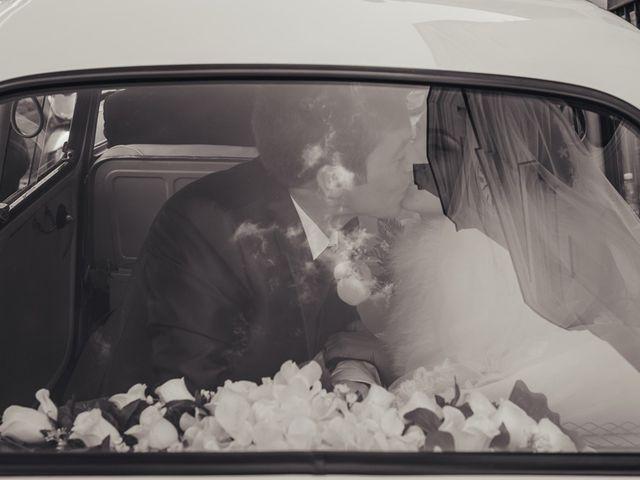 Il matrimonio di Gennaro e Anastasia a Procida, Napoli 39