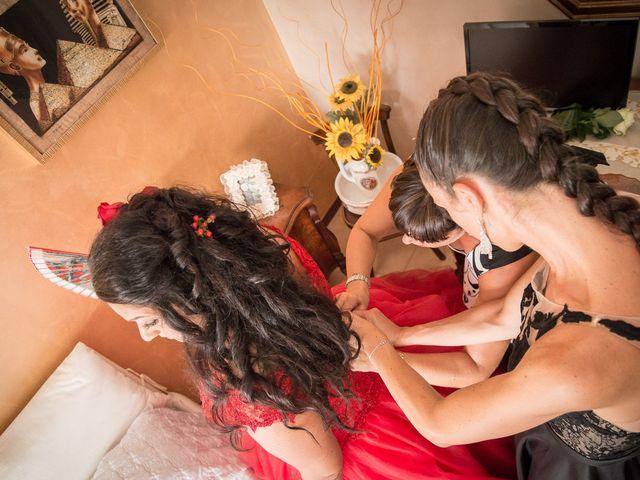Il matrimonio di Carmine e Elisa a Ancona, Ancona 12