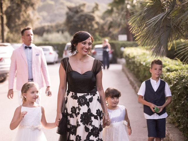 Il matrimonio di Carmine e Elisa a Ancona, Ancona 16