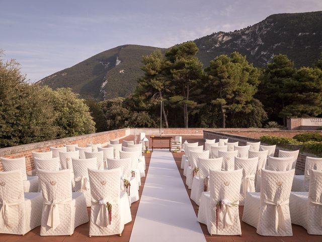 Il matrimonio di Carmine e Elisa a Ancona, Ancona 17