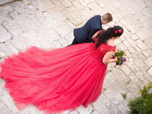 Il matrimonio di Carmine e Elisa a Ancona, Ancona 13