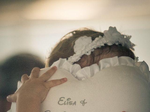 Il matrimonio di Carmine e Elisa a Ancona, Ancona 1