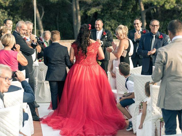 Il matrimonio di Carmine e Elisa a Ancona, Ancona 30