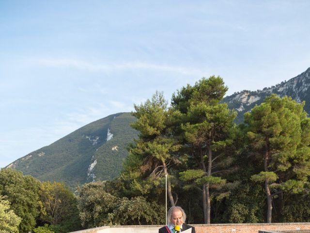 Il matrimonio di Carmine e Elisa a Ancona, Ancona 23