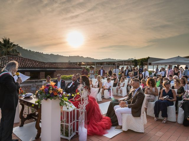 Il matrimonio di Carmine e Elisa a Ancona, Ancona 25