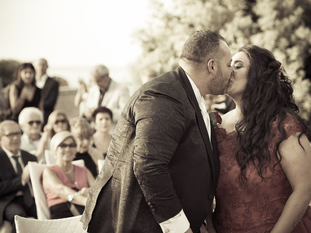 Il matrimonio di Carmine e Elisa a Ancona, Ancona 26