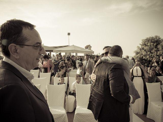 Il matrimonio di Carmine e Elisa a Ancona, Ancona 27