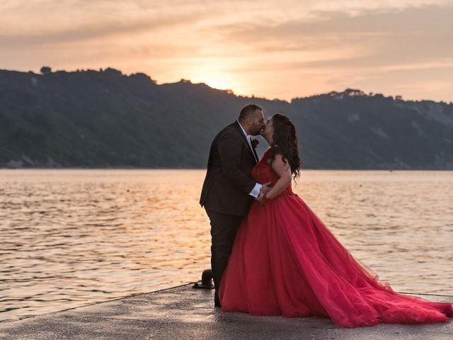 Il matrimonio di Carmine e Elisa a Ancona, Ancona 2