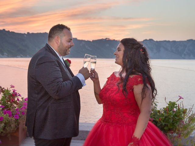 Il matrimonio di Carmine e Elisa a Ancona, Ancona 29