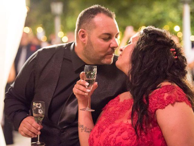 Il matrimonio di Carmine e Elisa a Ancona, Ancona 34