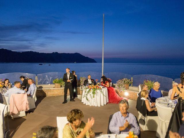 Il matrimonio di Carmine e Elisa a Ancona, Ancona 37