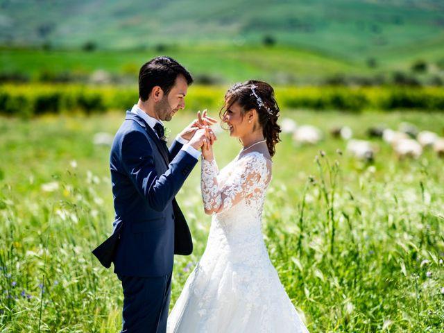 Le nozze di Elisabeth e Mauro