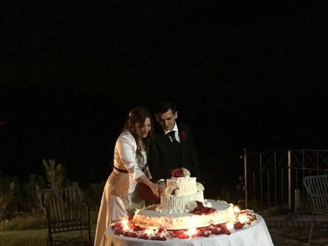Il matrimonio di Serhii e Eleonora a Roccantica, Rieti 5