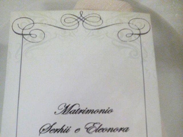 Il matrimonio di Serhii e Eleonora a Roccantica, Rieti 8