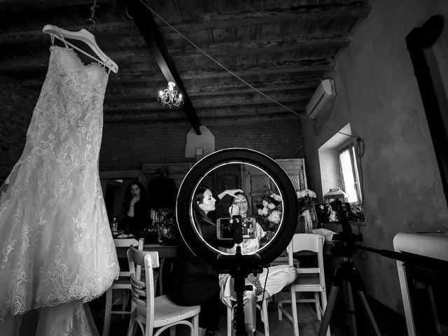 Il matrimonio di Andrea e Marzia a Brescia, Brescia 8