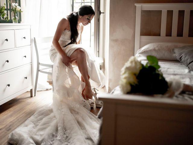 Il matrimonio di Andrea e Marzia a Brescia, Brescia 10