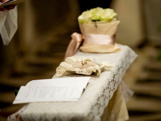 Il matrimonio di Andrea e Marzia a Brescia, Brescia 22