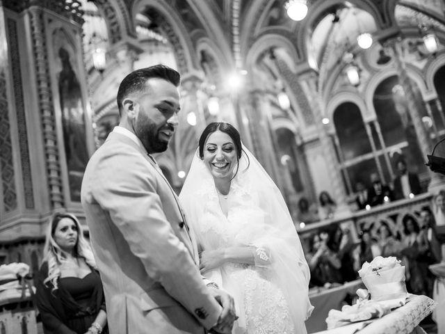 Il matrimonio di Andrea e Marzia a Brescia, Brescia 25