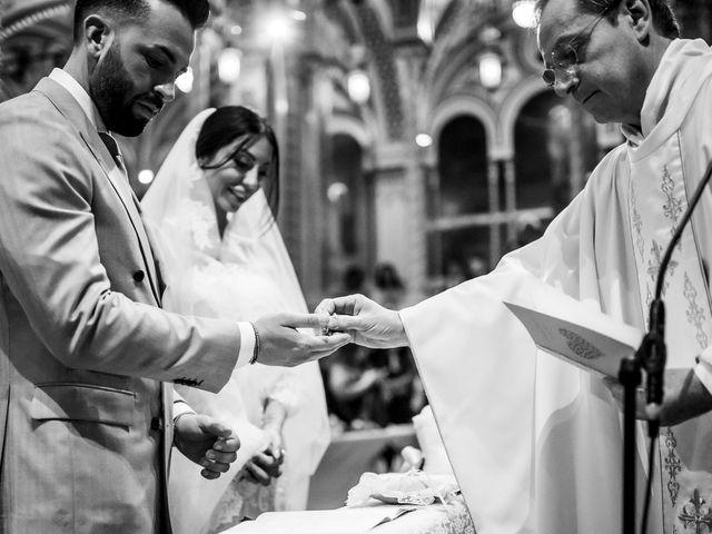 Il matrimonio di Andrea e Marzia a Brescia, Brescia 26