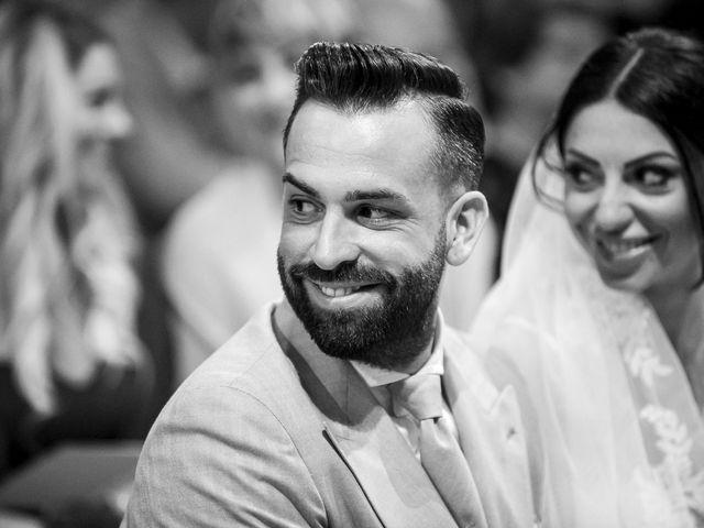 Il matrimonio di Andrea e Marzia a Brescia, Brescia 32