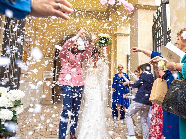Il matrimonio di Andrea e Marzia a Brescia, Brescia 35